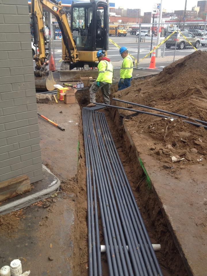 Soil Amp Groundwater Remediation Services Sce