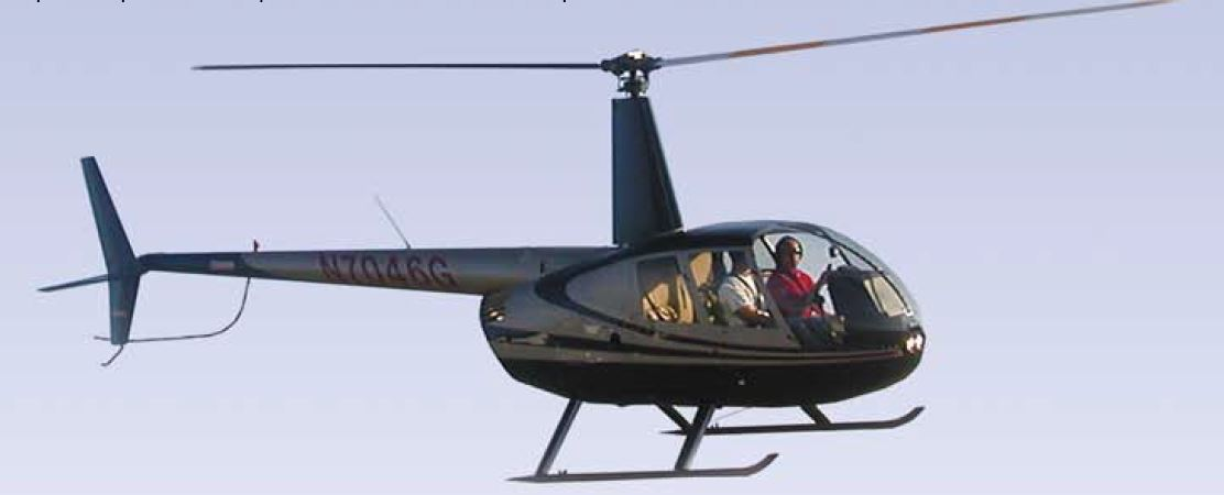 helicopter-charter