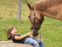 Marley's Mission - Horses Healing Children